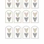 Free Printable Wedding Favor Tags – Pictimilitude   Free Printable Wedding Favor Tags