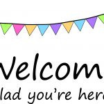 Free Printable Welcome Back Sign | Free Download Best Free Printable   Free Printable Welcome Banner Template