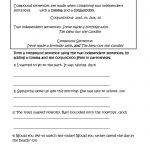 Free Printable Worksheets On Simple Compound And Complex Sentences   Free Printable Worksheets On Simple Compound And Complex Sentences
