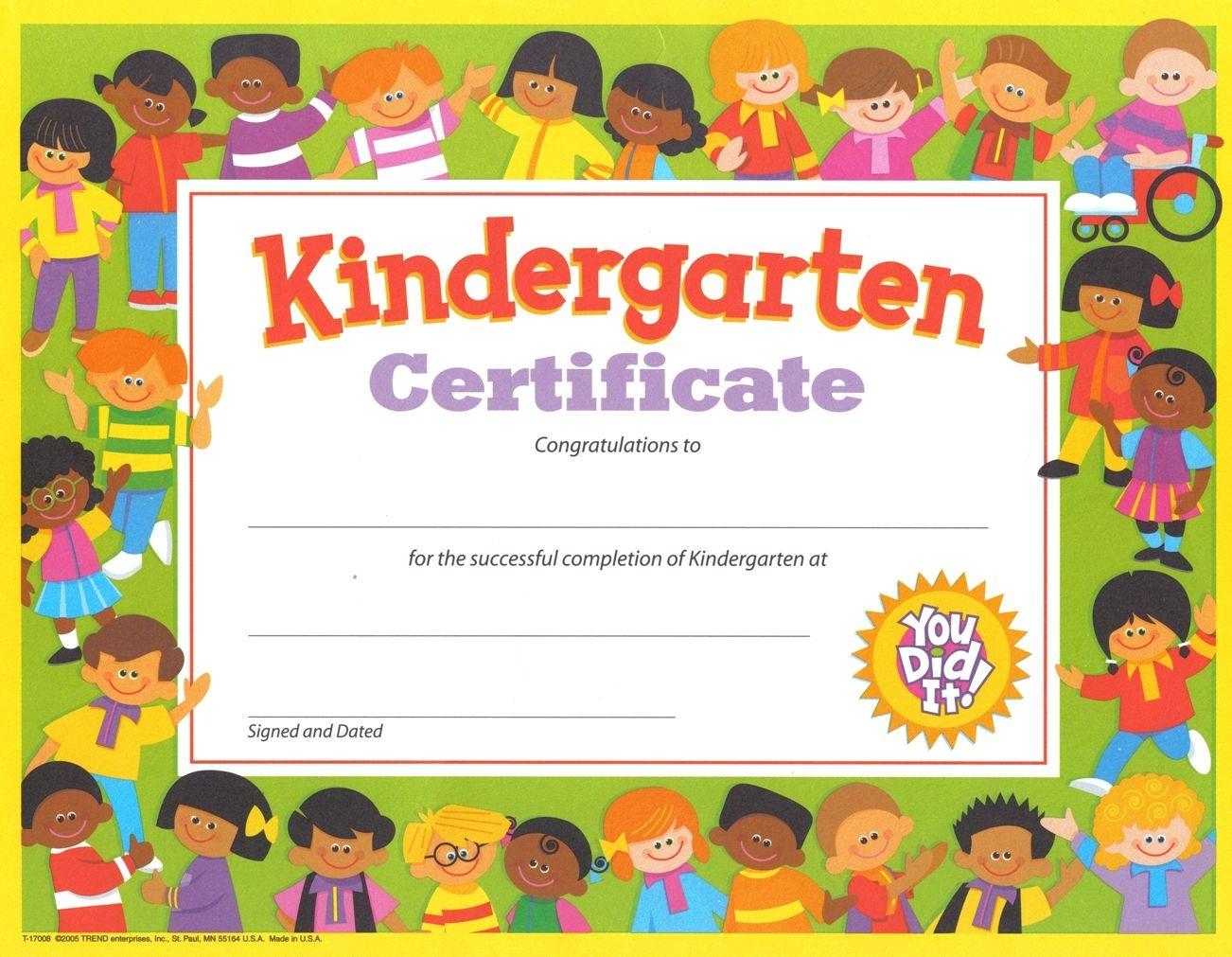 Free Printables For Graduation | Craft Ideas | Kindergarten - Free Printable Children's Certificates Templates