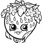Free Shopkins Coloring Pages Extravagant Free Shopkins Coloring – Shopkins Coloring Pages Free Printable
