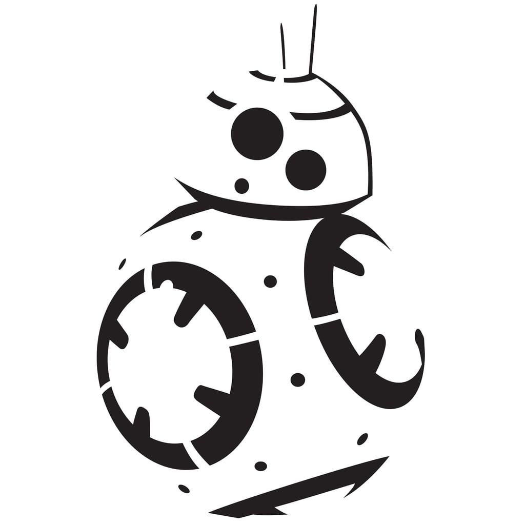 Free Star Wars Pumpkin Templates | Popsugar Tech - Star Wars Pumpkin Stencils Free Printable