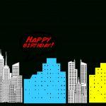Free Superhero Printables, Download Free Clip Art, Free Clip Art On   Free Printable Superhero Skyline