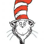 Free The Cat In The Hat Printables | Mysunwillshine | Animal   Free Printable Cat In The Hat Clip Art