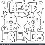 Friends Coloring Pages Free Printable Dora And Page Unique Pin   Free Printable Bff Coloring Pages