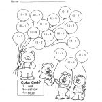 Fun-Math-Worksheet-2Nd-Grade | Math | 2Nd Grade Worksheets, 2Nd - Free Printable Subtraction Worksheets For 2Nd Grade