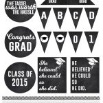 Graduation Printables | Best Of Pinterest | Graduation, Graduation   Free Printable Graduation Address Labels