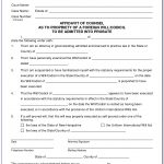 Great Free Printable Blank Last Will And Testament Forms Images With - Free Printable Will Forms