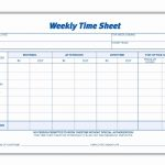 Group Timesheet Template For 8 Best Of Blank Printable Timesheets – Free Printable Time Sheets Forms