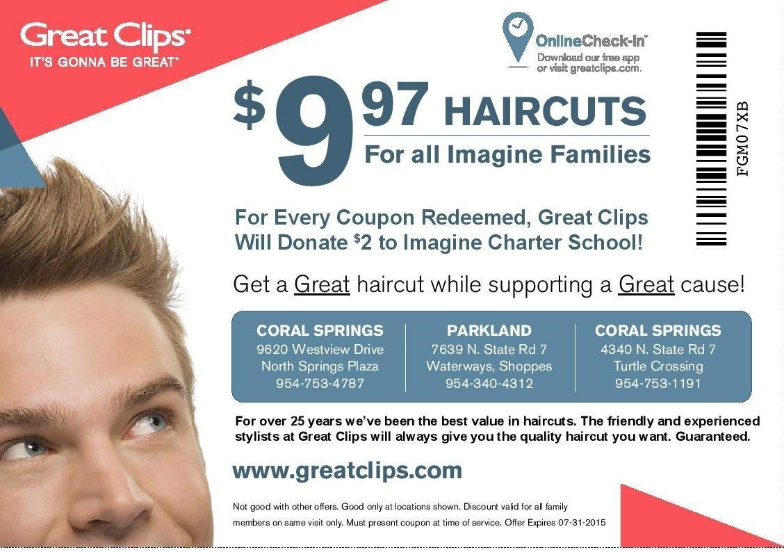 Haircut Coupons 2017 Great Clips Coupon 2015 | Hairstyles Ideas - Great Clips Free Coupons Printable