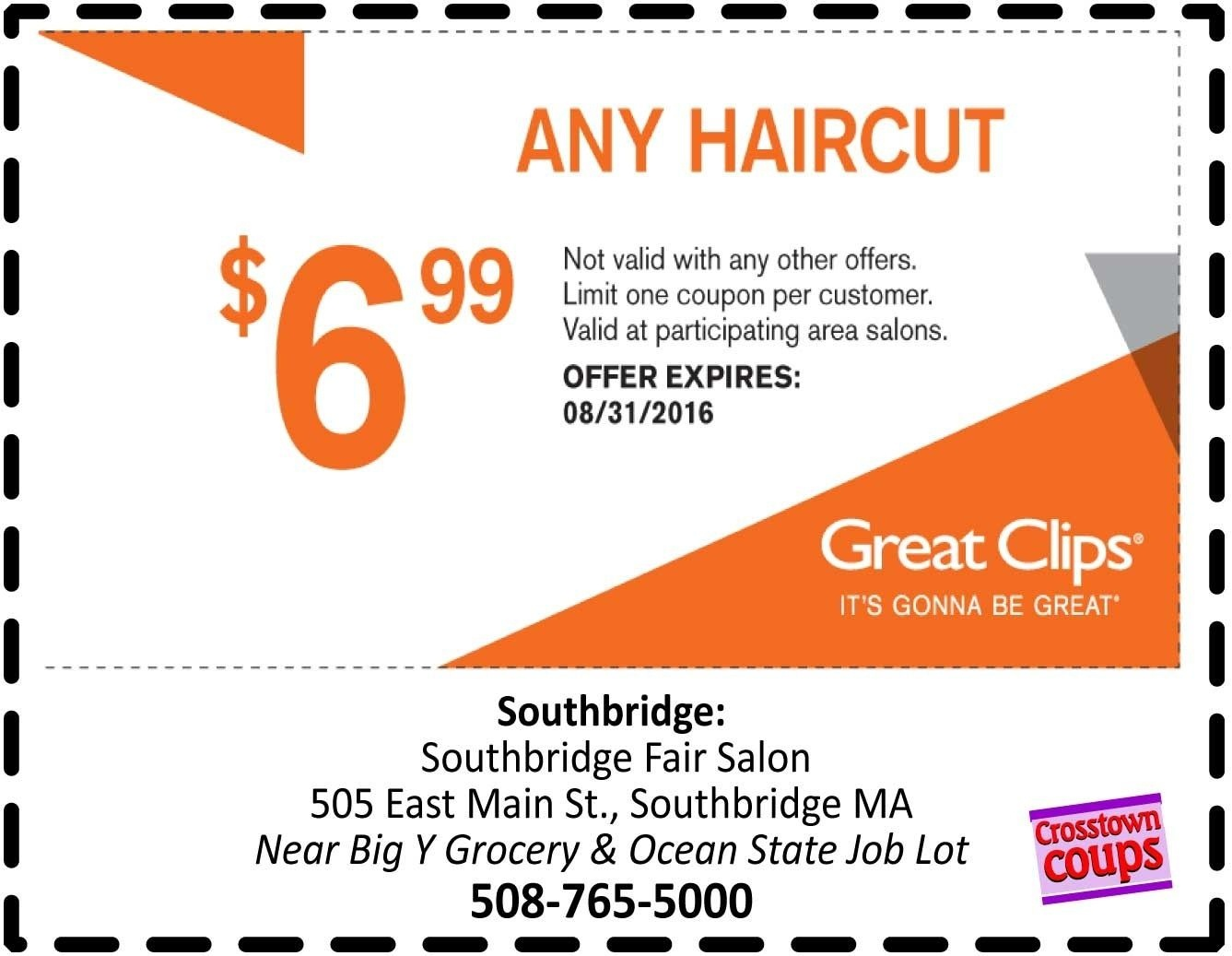 Haircut Coupons 2017 Sport Clips Printable Coupons 2018 | Hairstyles - Sports Clips Free Haircut Printable Coupon