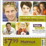 Haircut Coupons Utah | Gary  N  Sonya | Haircut Coupons, Free   Sports Clips Free Haircut Printable Coupon