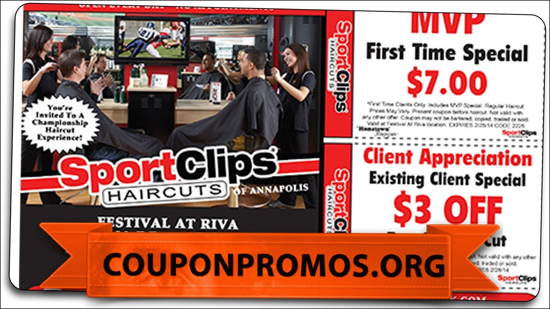 Haircut Sports Clips | Marketing | Sport Clips Haircuts, Haircut - Great Clips Free Coupons Printable