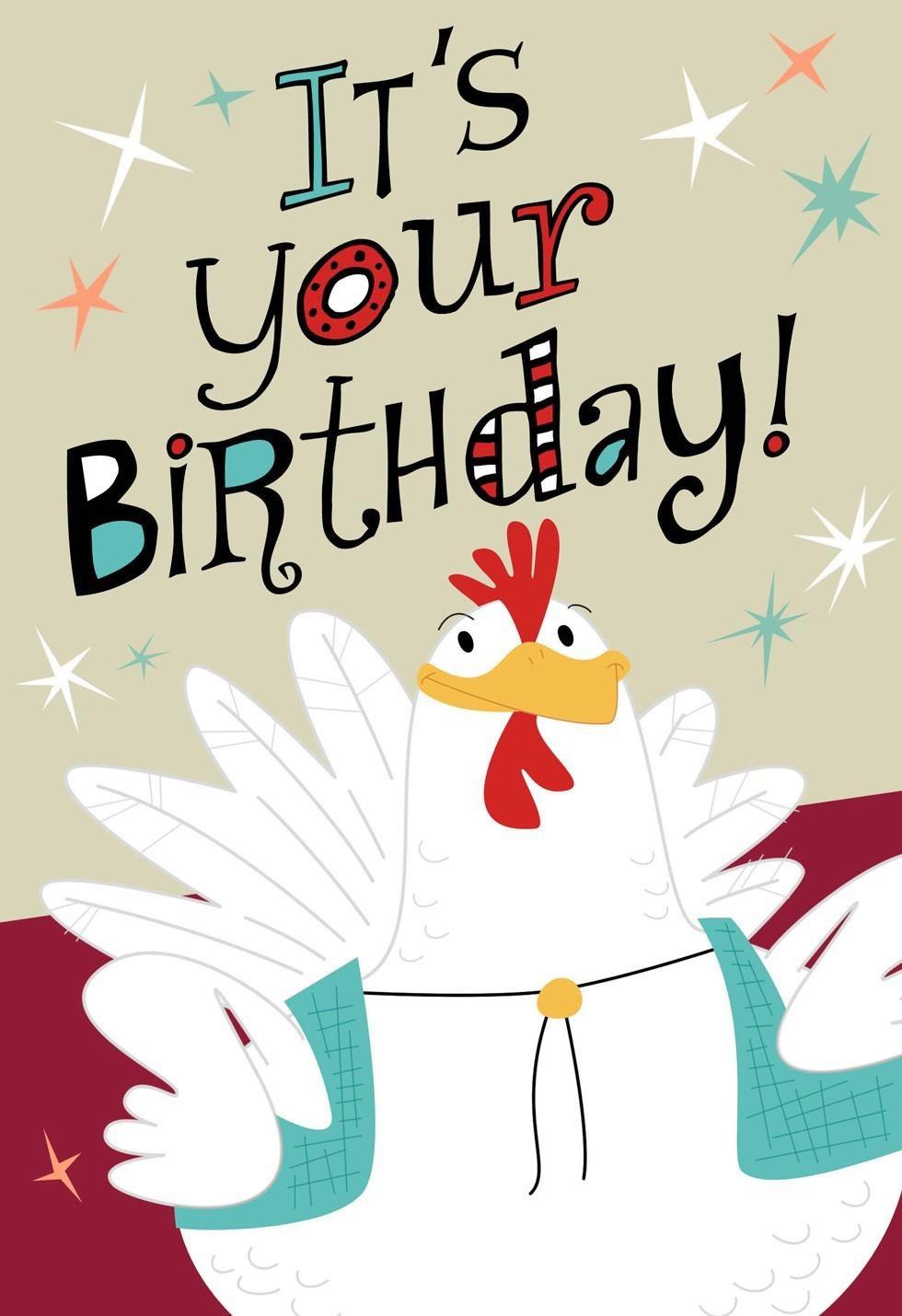 Hallmark Birthday Cards -Free Printable Hallmark Birthday Cards – Dozor - Free Printable Hallmark Birthday Cards