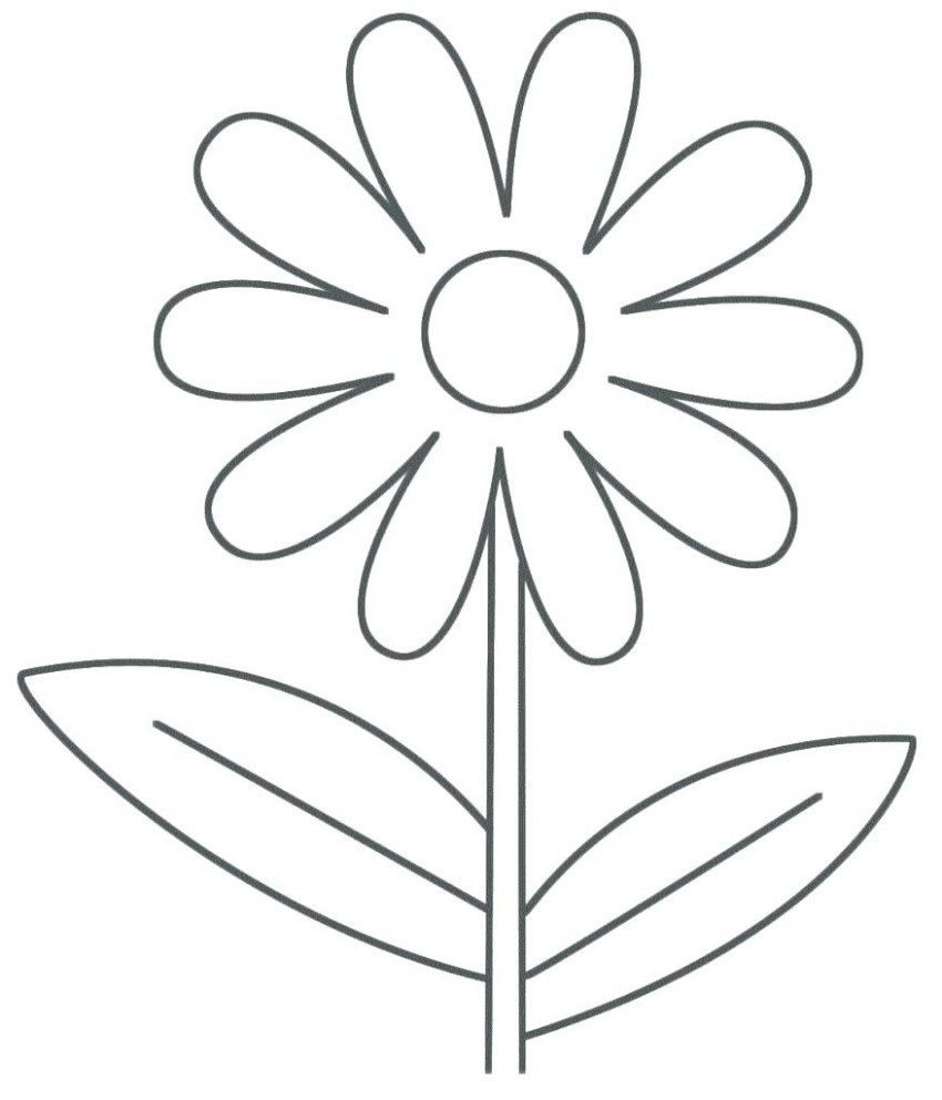 Here's What Industry Insiders Say About Free Images Of Flowers To - Free Printable Flower Stencils