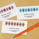 How To Make Business Cards At Home   Unlimitedgamers.co   Make Your Own Business Cards Free Printable
