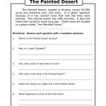 Image Result For Free Printable Worksheets For Grade 4 Comprehension   Free Printable Phonics Worksheets For 4Th Grade