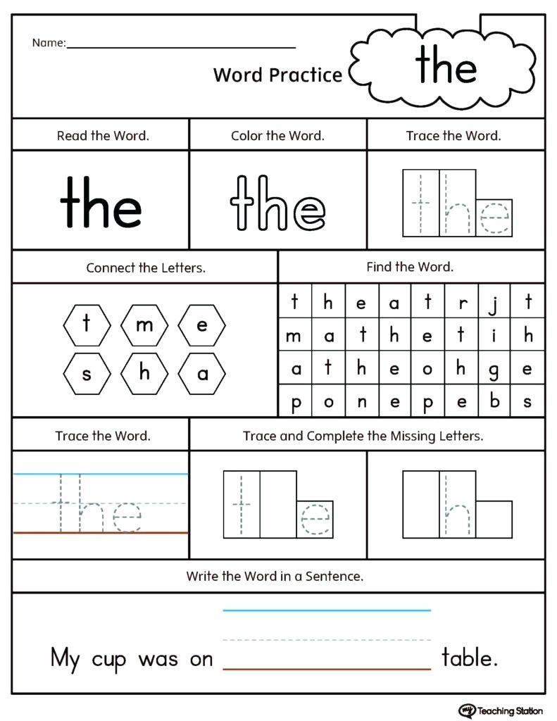Kindergarten: Free Printable Writing Templates Fun Thanksgiving - Free Printable Writing Worksheets
