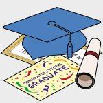 Kindergarten Graduation Clipart Free Clipart Images 2 - Cliparting - Free Printable Kindergarten Graduation Clipart