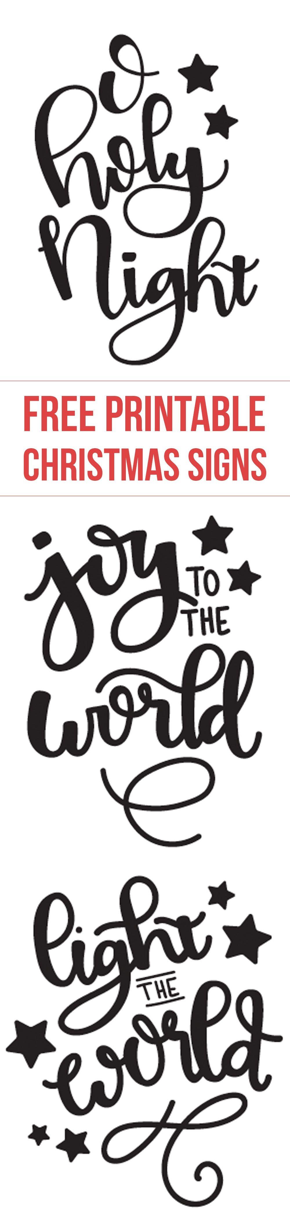 Light The World Designs | Live It. Love It. Lds. | Free Christmas - Free Printable Christmas Designs