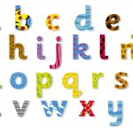 Luxury Free Printable Alphabet Letters Lower Case   Www.pantry Magic   Free Printable Clip Art Letters