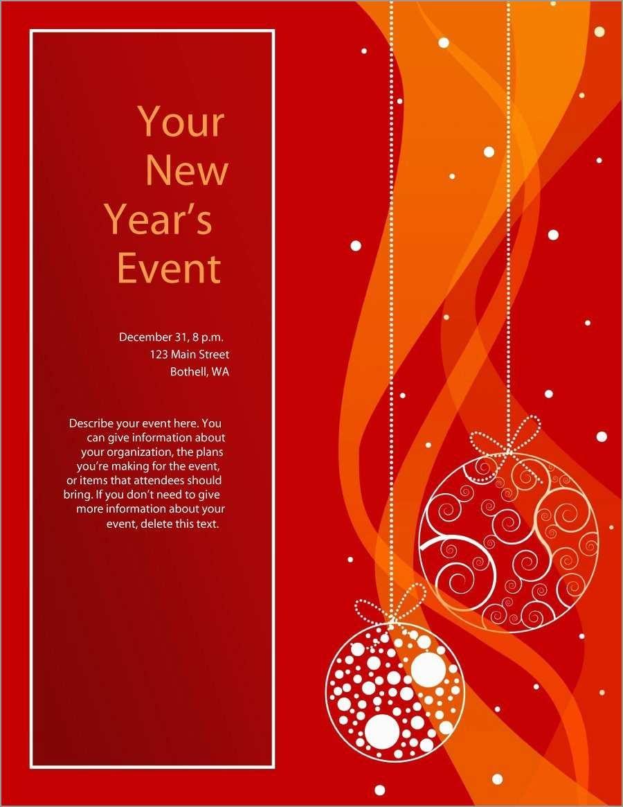 Luxury Free Printable Event Flyer Templates | Best Of Template - Free Printable Event Flyer Templates
