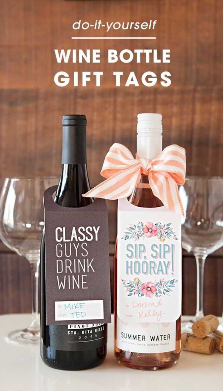 Make Your Own Custom Wine Labels For Free | Wedding Stuff | Wine - Free Printable Wine Labels With Photo