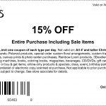 Michaels Free Printable Coupons | Printable Coupons Online   Free Printable Coupons 2014