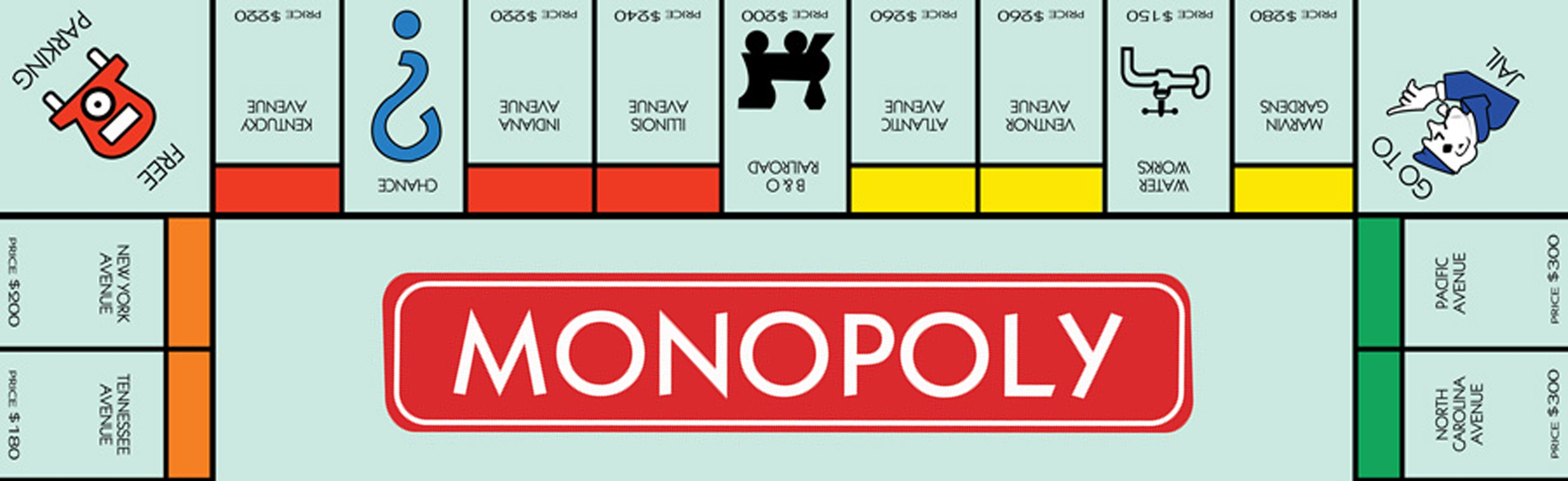 Monopoly Board Pub Crawl | Raiders Of The Lost Pubs - Get Out Of Jail Free Card Printable