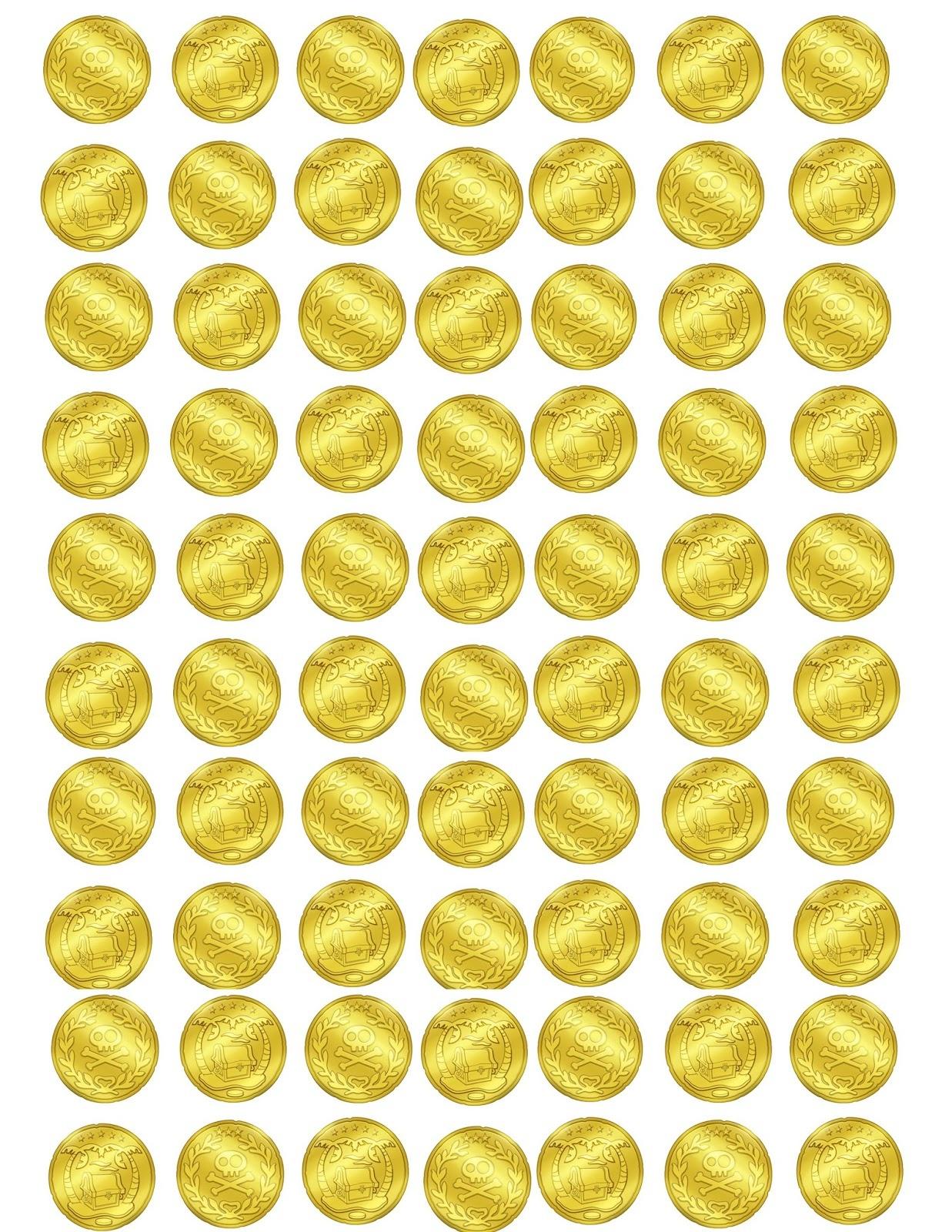 Musings Of An Average Mom: Jake And The Neverland Pirates Bingo - Free Printable Bingo Chips