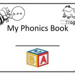 My Phonics Book Worksheet   Free Esl Printable Worksheets Made   Free Phonics Readers Printable