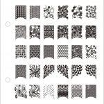 Nail Art Ideas » Free Printable Nail Art Stencils - Pictures Of Nail - Free Printable Nail Art Designs