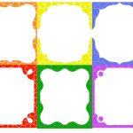 Name+Tag+Templates+Printable+For+Kids | Name Tags | Name Tag   Superhero Name Tags Free Printable