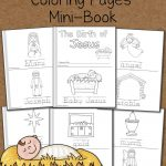 Nativity Coloring Pages | Printables | Nativity Coloring Pages   Free Printable Nativity Story Coloring Pages