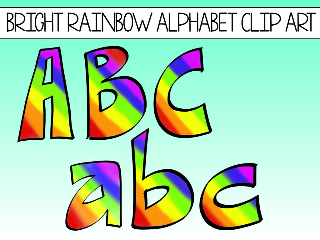 Numbers And Letters Clipart   Free Download Best Numbers And Letters - Free Printable Clip Art Letters