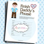 Photo : Baby Shower Games Baby Image   Free Printable Baby Shower Games For Twins