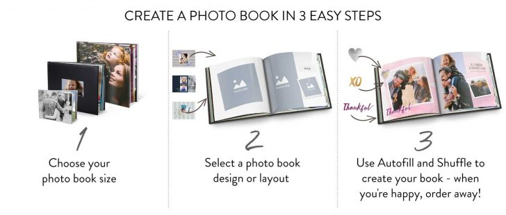 Make A Printable Picture Book Online Free