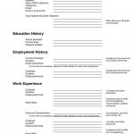 Pinanishfeds On Resumes   Free Printable Resume, Free Printable   Free Printable Professional Resume Templates
