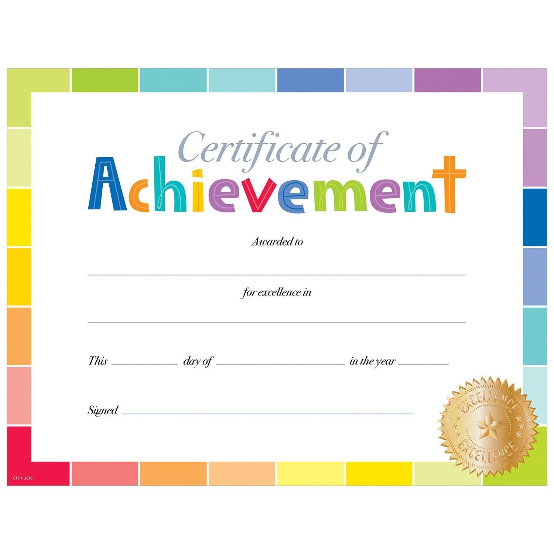 Pindanit Levi On מסגרות   Certificate Of Achievement - Free Printable Honor Roll Certificates Kids