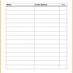 Pindonna Silva On Dojo Marketing Ideas   Sign In Sheet - Free Printable Sign Up Sheet