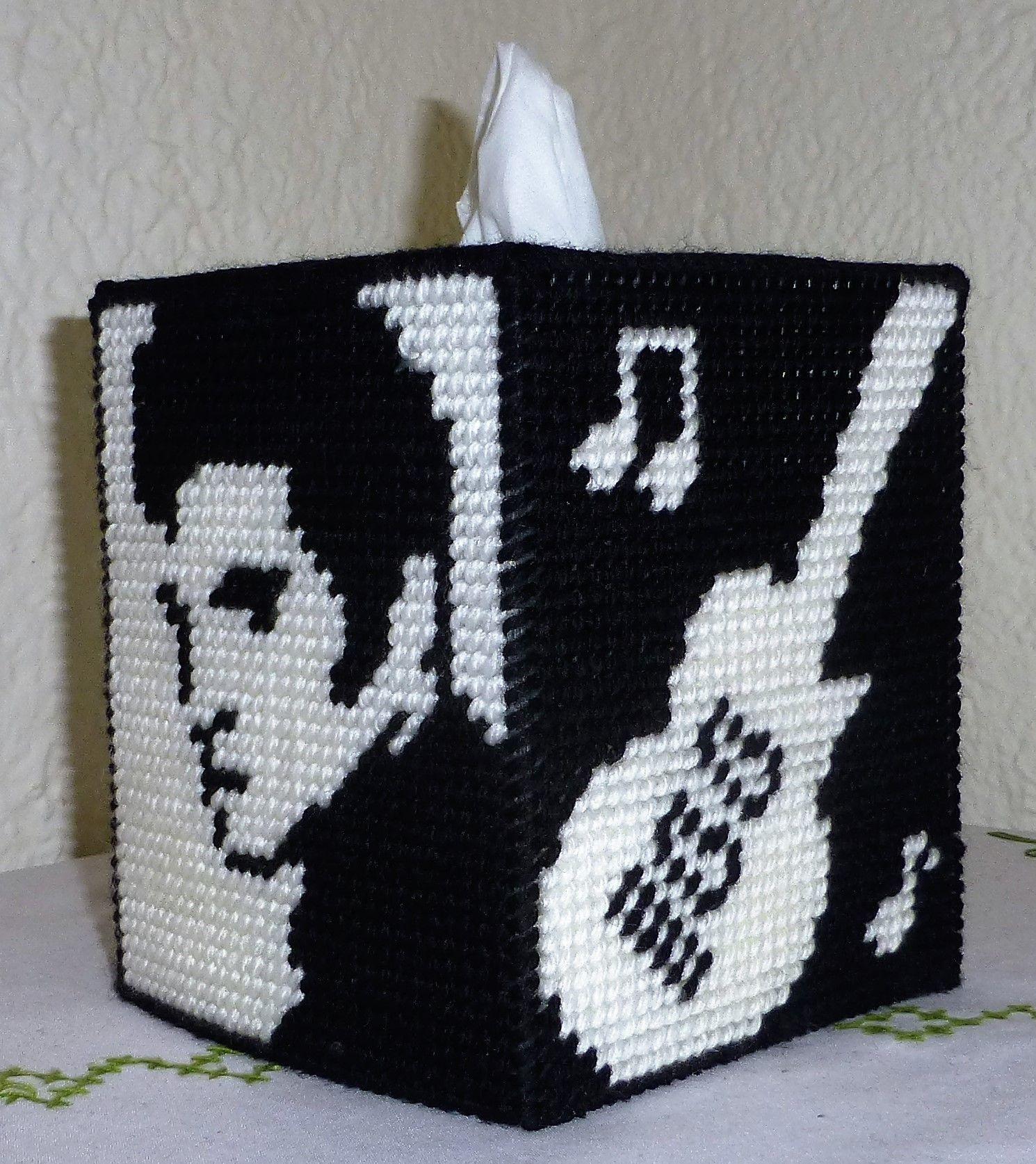 Plastic Canvas Elvis Tissue Box Cover … | Plastic Canvas | Plast… - Free Printable Plastic Canvas Tissue Box Patterns