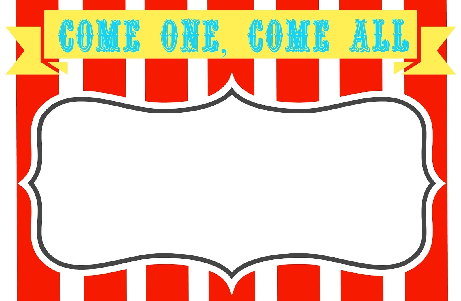 Popcorn Template | Free Download Best Popcorn Template On Clipartmag - Free Printable Sign Templates