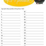 Potluck Sign Up Sheet Collection | Kiddo Shelter | Potluck Sign Up - Free Printable Sign Up Sheets For Potlucks