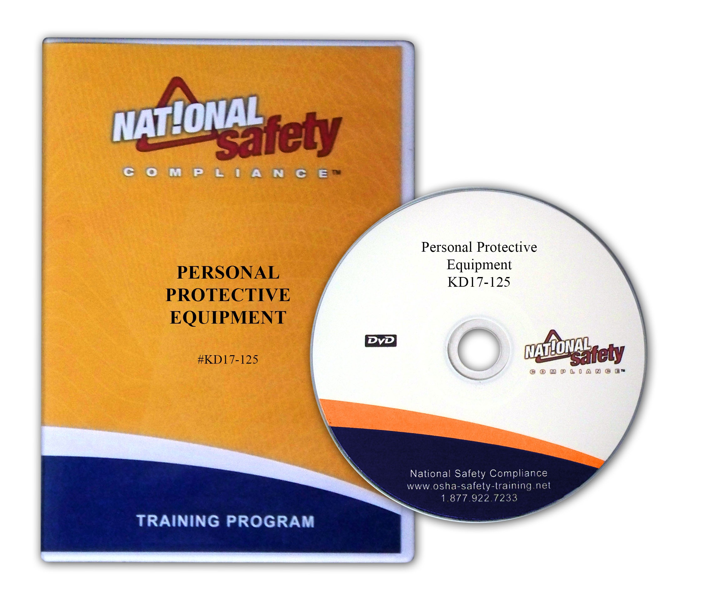 Ppe Safety Training Video Kit | Osha Safety Training Videos & Dvds - Osha Signs Free Printable