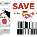 Prairie Farms Coupons, Save Now, Ice Cream, Cottage Cheese, More   Free Milk Coupons Printable
