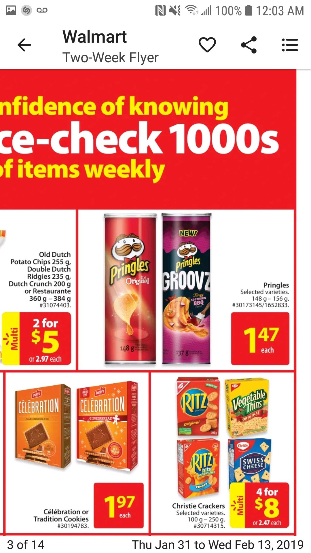 Pringles Groovz For Only $0.97! – Canadian Savings Group - Free Printable Pringles Coupons