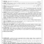 Print Free Printable Lease Agreement Texas   Id52092 Opendata   Free Printable Lease Agreement Texas