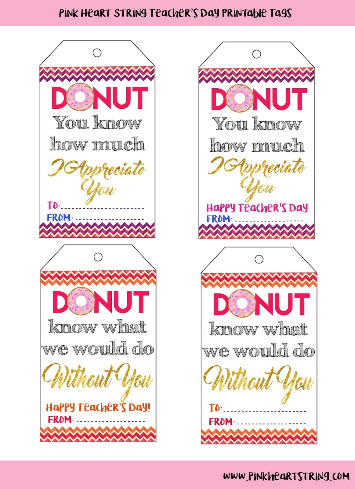 Print This Free Teacher Appreciation Printables Pdf If You Are - Free Printable Tags For Teacher Appreciation