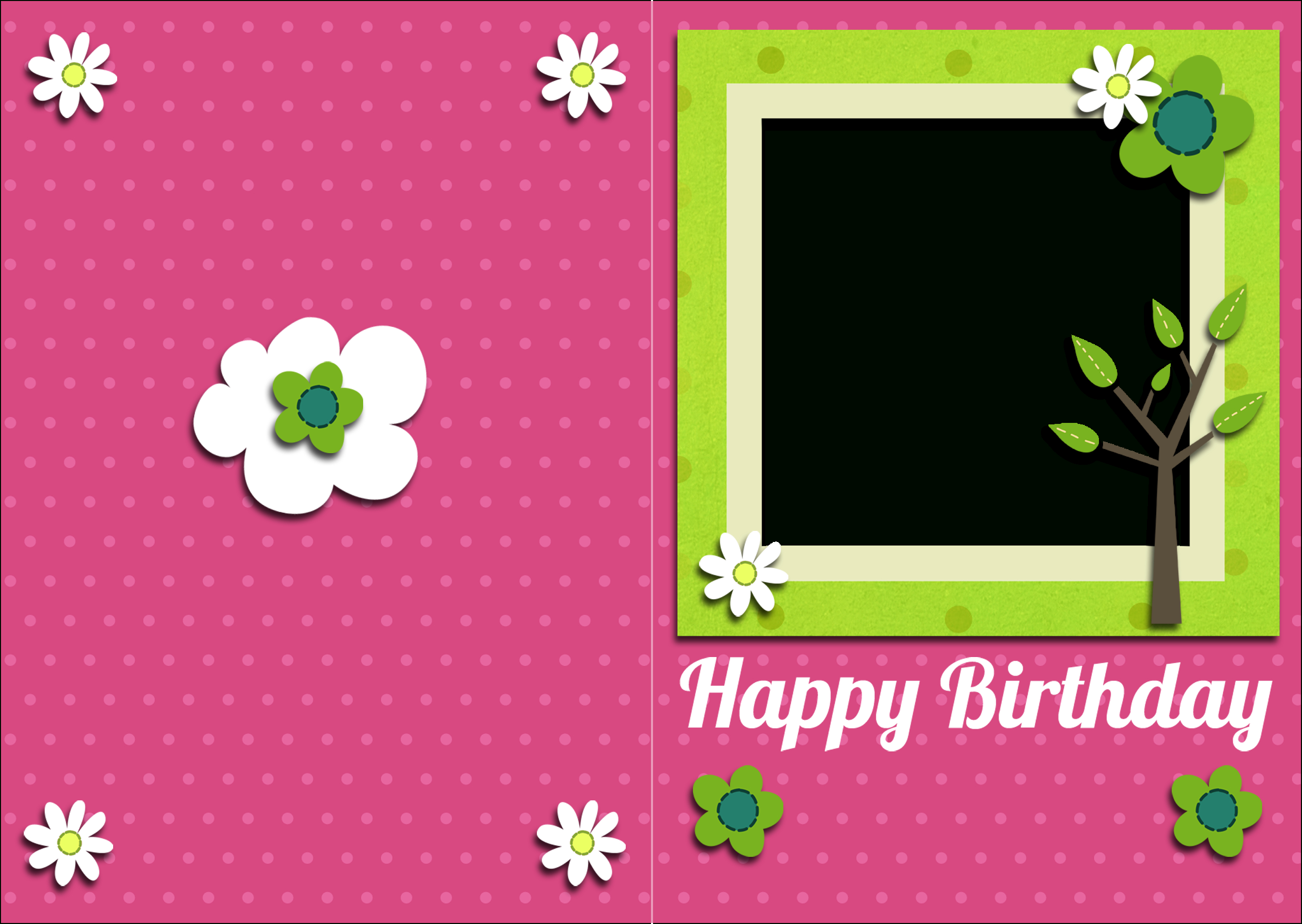 Printable Birthday Cards Hd Wallpapers Download Free Printable - Free Printable Happy Birthday Cards Online