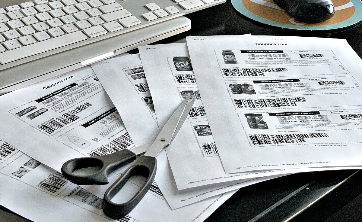 Printable Coupons 2019 | Living Rich With Coupons®Living Rich With - Free Printable Coupons Without Downloads
